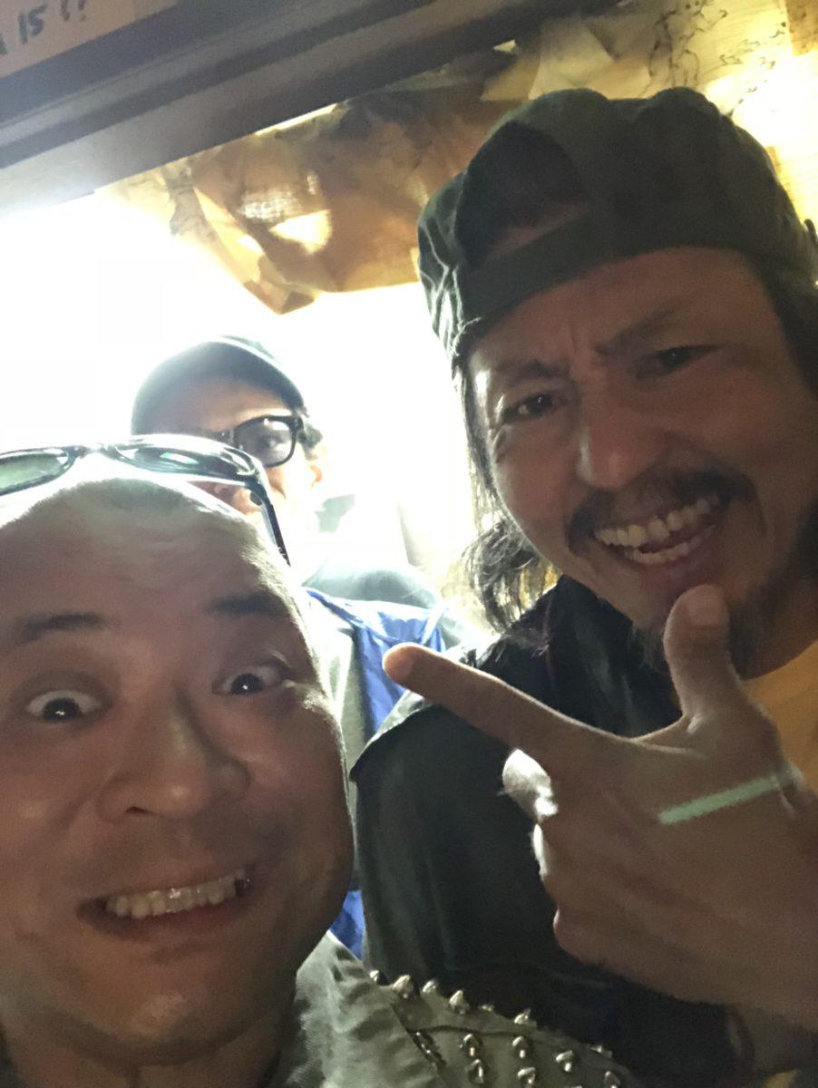 Captain Koba&KobaTai